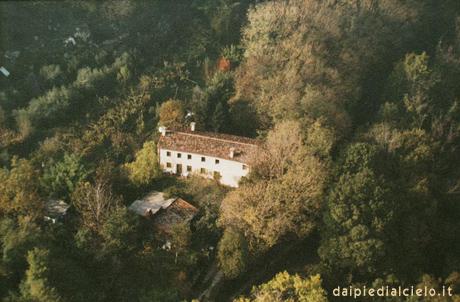 la mia casa in collina